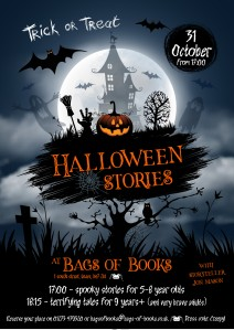 HalloweenStories