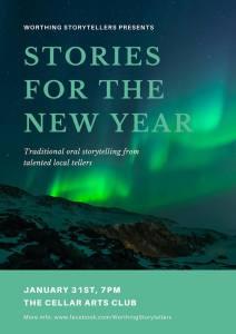 worthing storytellers flyer 31-1-19